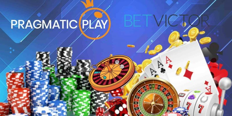 Pragmatic Play Lifts the Partnership With Betvictor