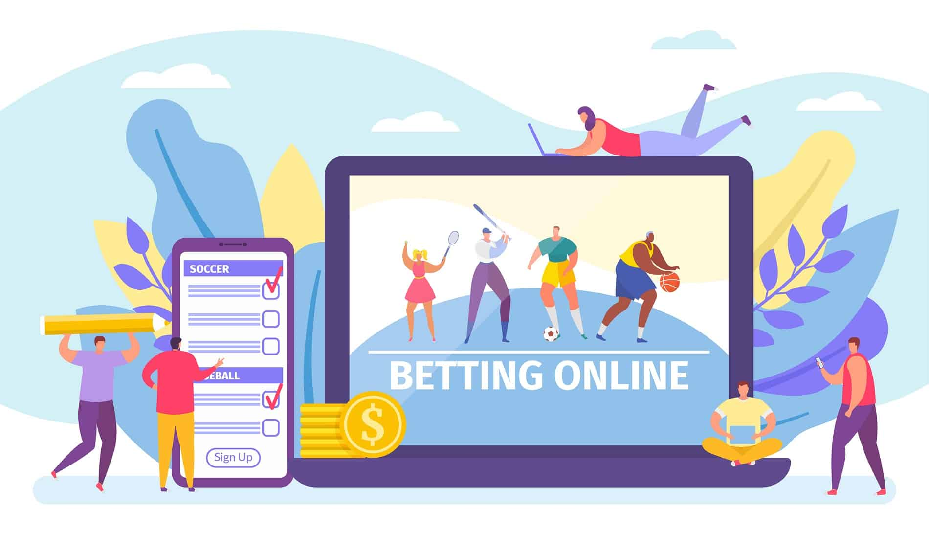 Best Sports betting Software
