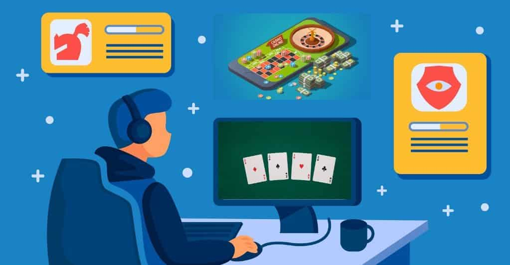 Online Live Casino Game