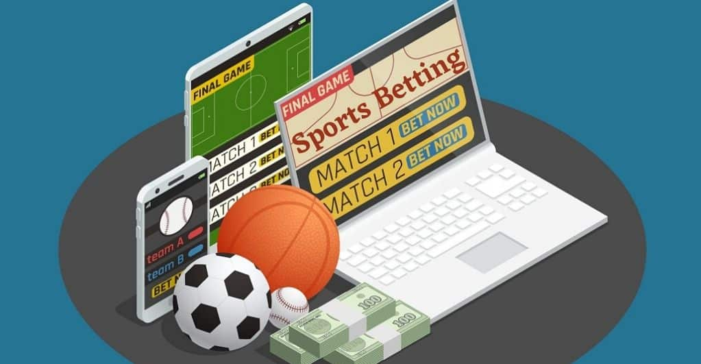Types of sports betting list of online football betting in nigeria the outside wife