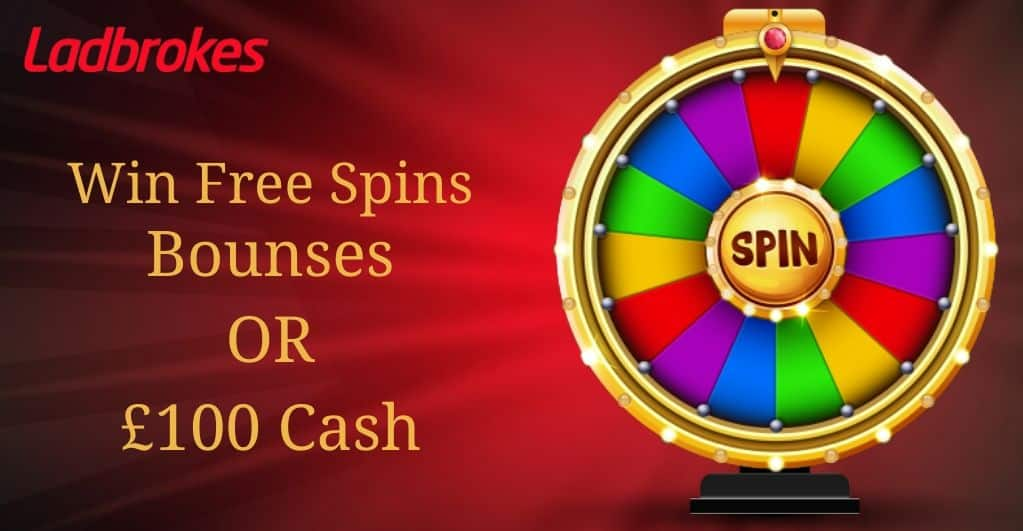 Free Spins On Ladbrokes Platform