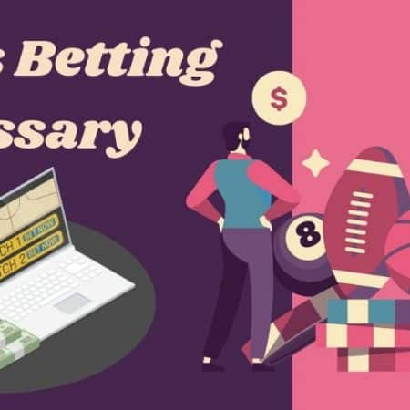 Sports Betting Glossary: Some Important Terms