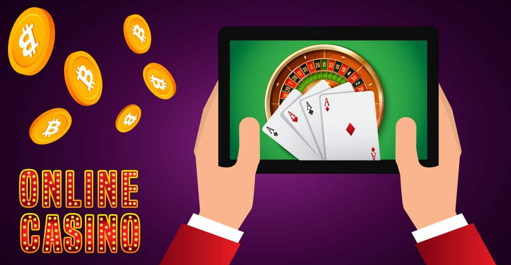 Know All About Bitcoin Gambling and Gambling Platforms