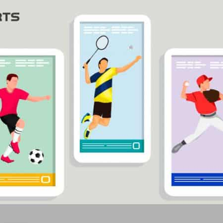 Online Sports Betting: Things That You Should Know