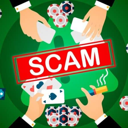 Poker Scams Guide: How not to get Stung by Cheaters and Scammers?
