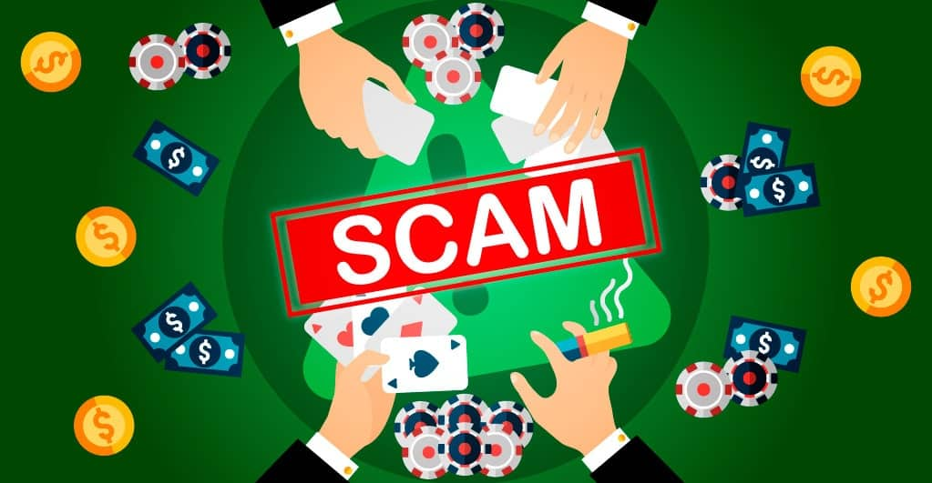 Poker Scams Explained