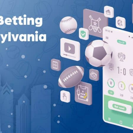 The Rising Scenario of Sports Betting in Pennsylvania