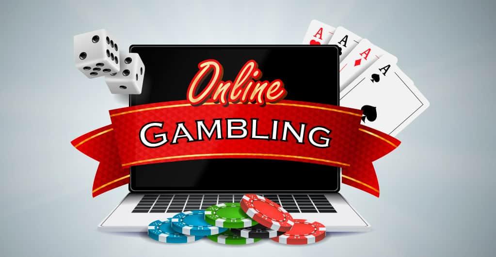 Online Gambling Rising