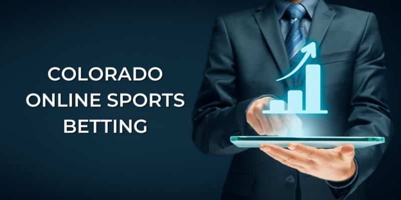 Online Sports Betting in Colorado Experiences a Spike in July
