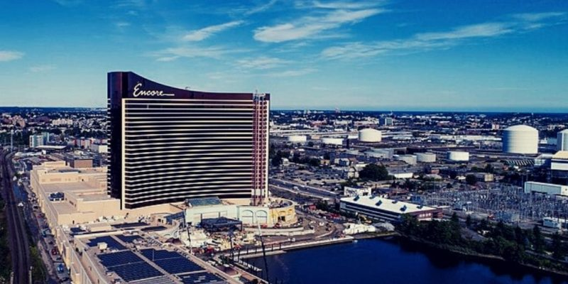 Eight Groups Evicted from Encore Boston Harbor Casino and Fined for Violating Prohibitions