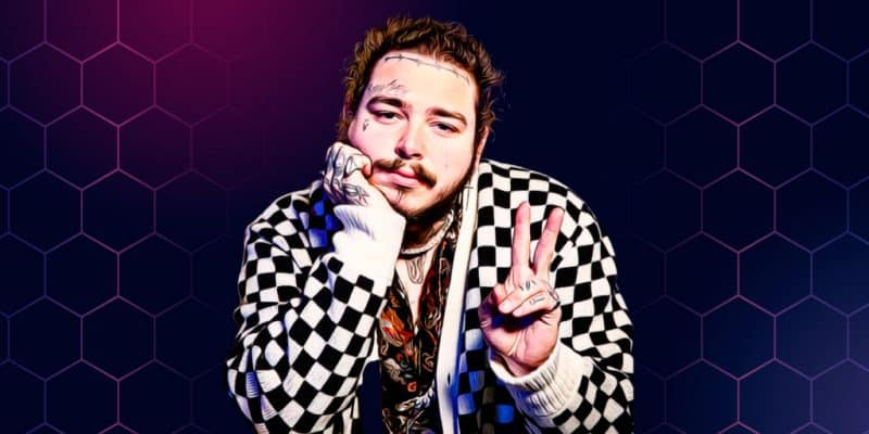 Post Malone Becomes the Co-owner of Envy Gaming Ownership Group