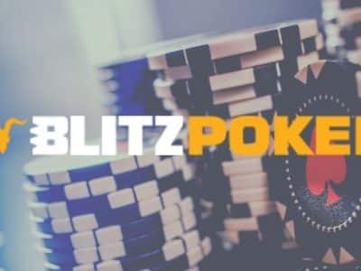 BLITZPOKER Launches One of the Biggest Online Poker Series in India