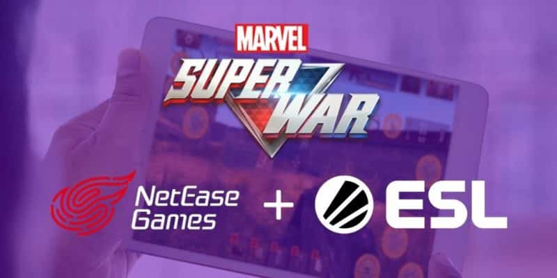 ESL Joins Hands With NetEase Games to Bring Mobile Esports to ANZ
