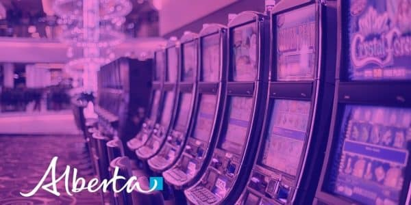 Alberta Government Gives Casinos a Yes for reopening Table Games