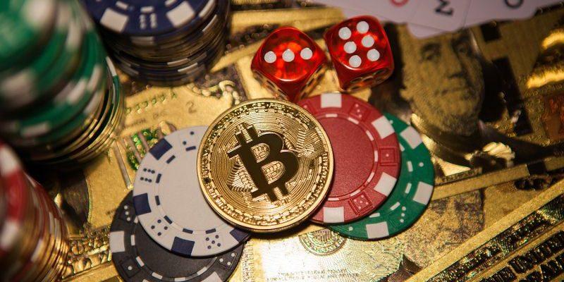 Bitcoin Casino and Gambling