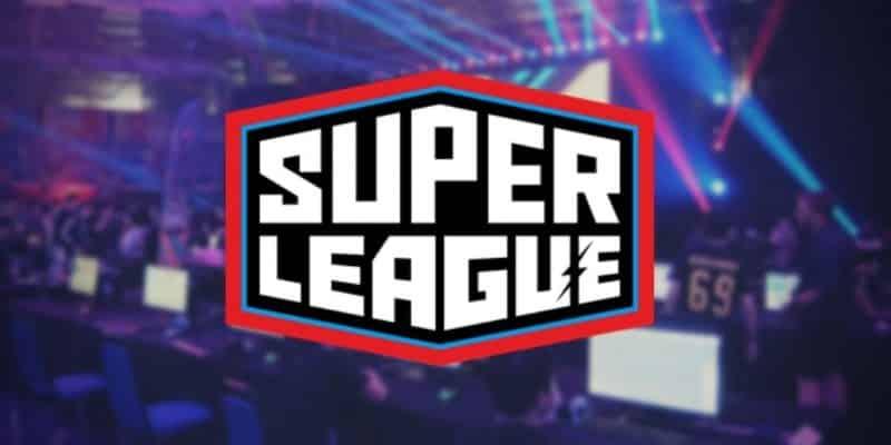 Super League Kicks Off Virtualis Studios