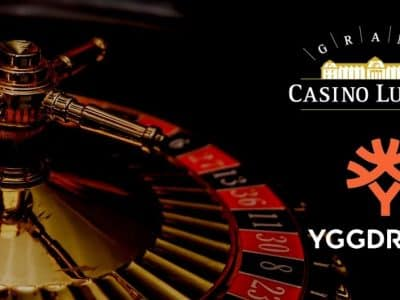 Yggdrasil Games Portfolio To go Live on mycasino.ch