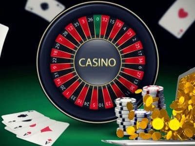 Crypto Casino Software