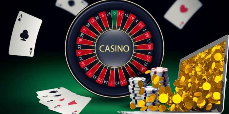 Crypto Casino Software