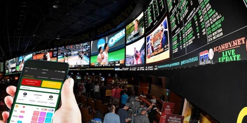 New Concerns Hit the Upcoming Legal Sports Betting Law in Washington