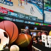 Pennsylvania Accounts for a Dip in Sports Betting Revenue