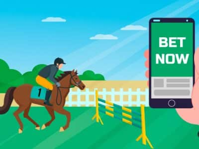 Louisiana Trying to Expand Gambling on Horse Races