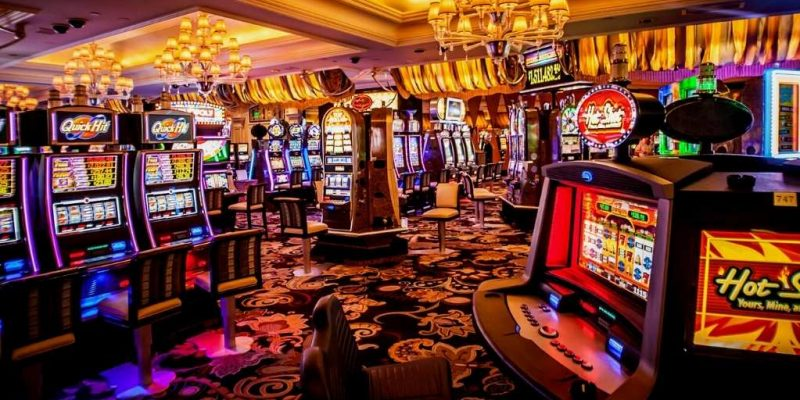 Texas Ban on Casinos, Sports Wagering Will Remain in Place After Legalization Efforts Fall Flat