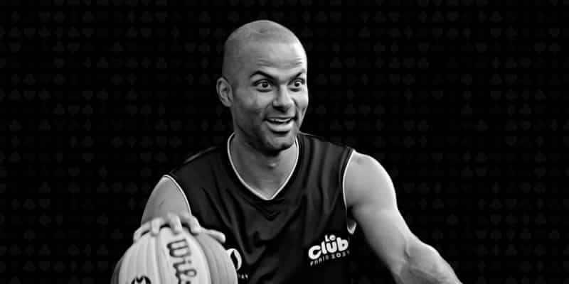 Tony Parker, NBA Legend, Is the First Known Participant in the WSOP 2021