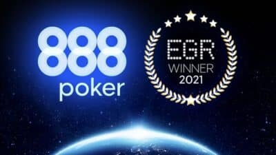 888 Poker Becomes Recipient of a Poker Marketing Campaign Award
