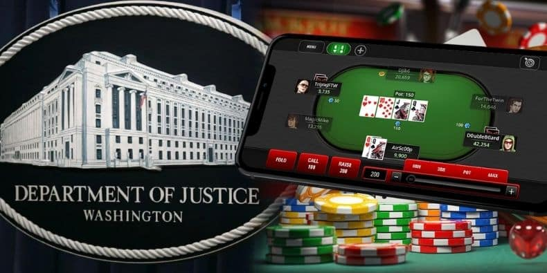 Biden Administration Stays Silent on Interstate Online Poker Decision