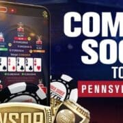 This Month, WSOP.com Will Launch In Pennsylvania