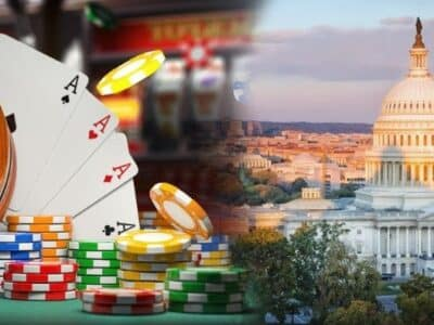 Tribal Casinos in Washington About to Get Sports Betting Rights