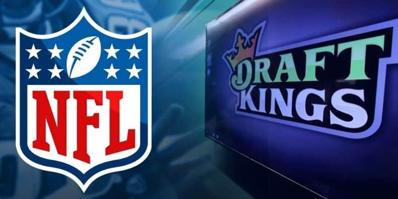 DraftKings Collaborates With NFL Data Supplier Genius Sports