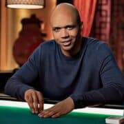 Phil Ivey Wins 245 PokerGo Points and $408,000 at Super High Roller Bowl
