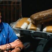 Pro Ashley Locker of English Poker Arrested for Drug Trafficking