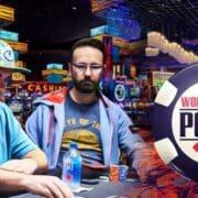 WSOP 2021 Online $600 Six-max Event: Mitchell Halverson Wins $84,000